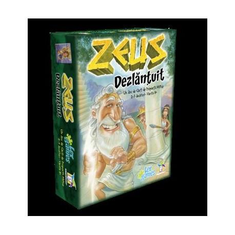 Zeus Dezlantuit