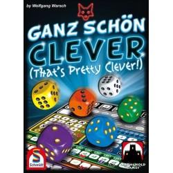 Ganz Schön Clever! - That's Pretty Clever