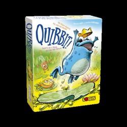 Quibbit!
