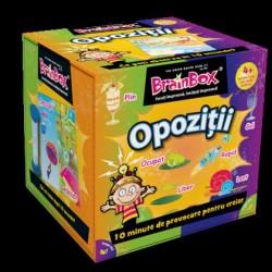 Brainbox Opozitii