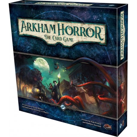 Arkham Horror LCG: Core Set - EN