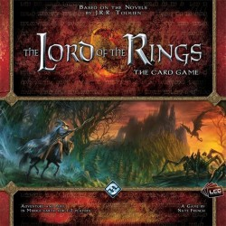 Lord of the Rings: The Card Game - EN