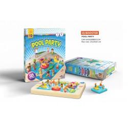Joc Pool Party