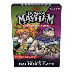 Dungons and Dragons Dungeon Mayhem: Battle for Baldur's Gate - EN