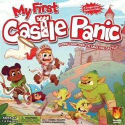 My First Castle Panic – EN