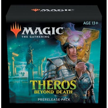 MTG - Theros Beyond Death Prerelease Pack - EN