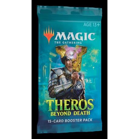 MTG - Theros Beyond Death Booster - EN