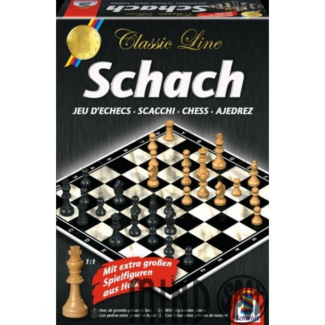 Classic Line Chess