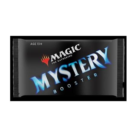 MTG - Mystery Booster - EN