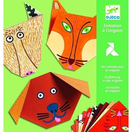 Animale: initiere in origami