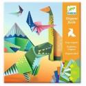 Dinosaurs Origami