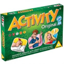 Activity Original Editia 2 Romana