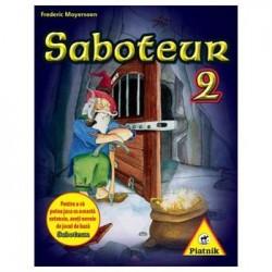 Saboteur Extensia 2 RO
