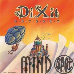The Dixit Odyssey