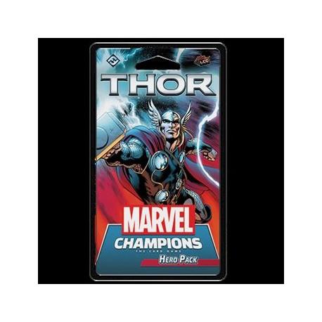 Marvel Champions – Hero Pack: Thor