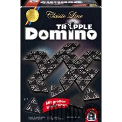 Classic Line Tripple-Domino