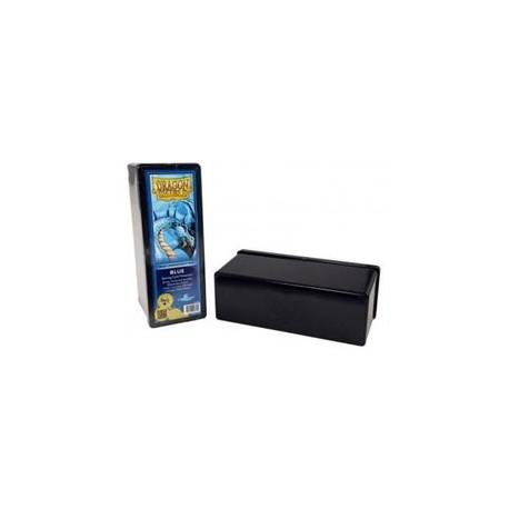 Dragon Shield - 4 Compartment Storage Box - Blue