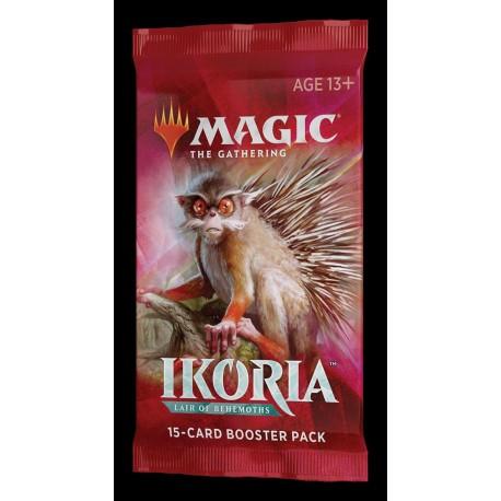 MTG - Ikoria: Lair of Behemoths Booster - EN