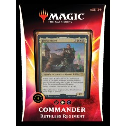 Pack: MTG - Ikoria: Lair of Behemoths Commander Deck - En