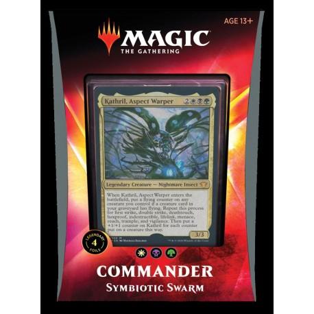 Pack: MTG - Ikoria: Lair of Behemoths Commander Deck - En