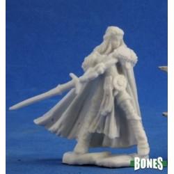 Highland Heroine
