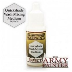 The Army Painter - Warpaints: Quickshade Wash Mixing Medium