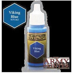 The Army Painter - Warpaints: Viking Blue