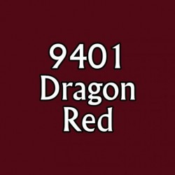 Dragon Red - 09401
