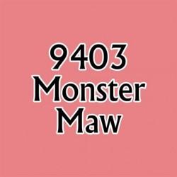 Monster Maw - 09403