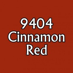 Cinnamon Red - 09404