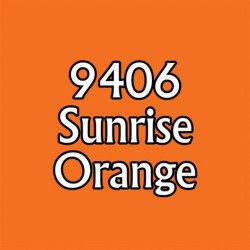 Sunrise Orange - 09406