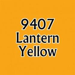 Lantern Yellow - 09407