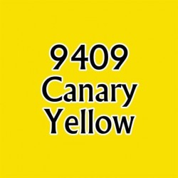 Canary Yellow - 09409