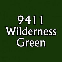 Wilderness Green - 09411