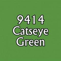 Cats-Eye Green - 09414