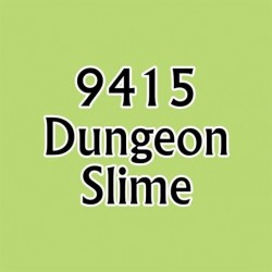 Dungeon Slime - 09415