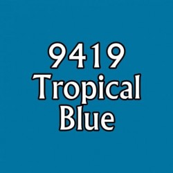 Tropical Blue - 09419