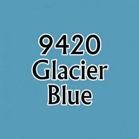 Glacier Blue - 09420