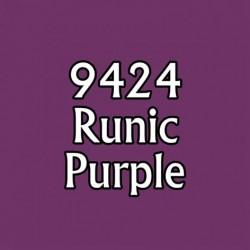 Runic Purple - 09424
