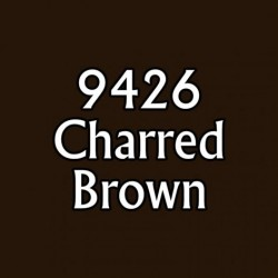 Charred Brown - 09426
