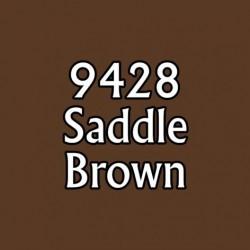 Saddle Brown - 09428