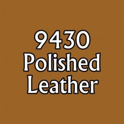 Polished Leather - 09430