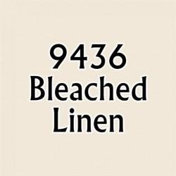 Bleached Linen - 09436