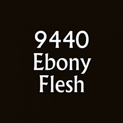 Ebony Flesh - 09440