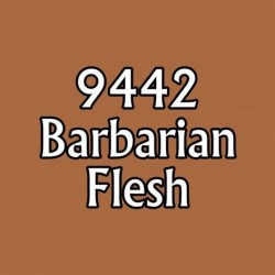 Barbarian Flesh - 09442