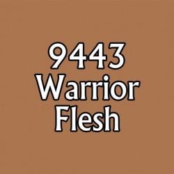 Warrior Flesh - 09443