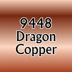 Dragon Copper - 09448