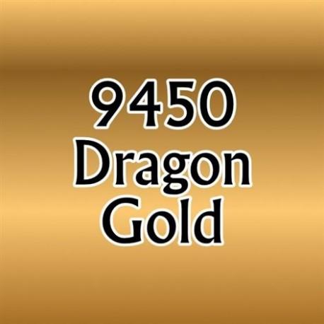 Dragon Gold - 09450