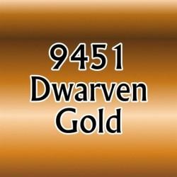 Dwarven Gold - 09451