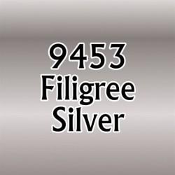 Filigree Silver - 09453